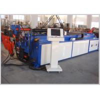 China Hydro - Cylinder Feeding CNC Pipe Bending Machine For Refrigerator Fittings Processing on sale