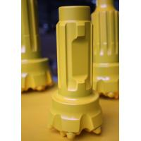 Quality Diameter 80mm - 105mm Dth Drill Bits Rock Drilling Bits Low Air Pressure for sale