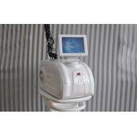 Quality 10600nm Radio Frequency CO2 Fractional Laser Machine For lift face , reduce wrinkle for sale