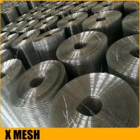 Quality Discount 2x4 welded wire mesh panel for agricuture fencing for sale