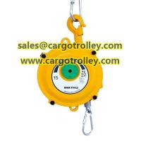 Quality Spring balancers advantages and price list for sale
