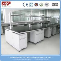 China High Strength PP Board Laboratory Benches With Acid Resistance on sale