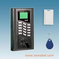 Quality RFID Card Reader - with Keypad & LCD (CHD602T) for sale