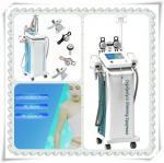 Quality Radio Frequency Cryolipolysis Slimming Machine / Cavitation Break Fat / Fat Freeze for sale