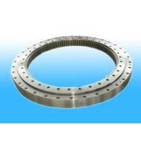 Quality High Precise Slewing Ring Bearings with Flange - Non Gear ( OD 518 - 1198mm ) for sale