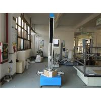 Quality Automatically Falling Ball Impact Test Machine With DC Solenoid Control for sale
