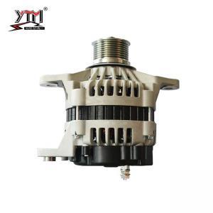China 24SI 8600017 CUMMINS Car Alternator Generator  8700019 8600154 71440388 3972735 on sale