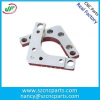 Quality Aluminum Metal Factory Auto Machinery Part Hardware Precision CNC Machining Part for sale