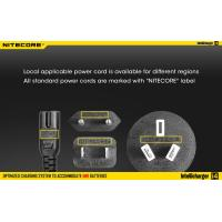 Quality Nitecore I4 Intellicharger Universal Battery Charger I4 Intelligent Charging Power For Li-ion/NiMH for sale