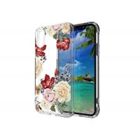 Quality Acrylic With Tpu Samsung Galaxy Phone Cases Uv Printing Mix Color for sale