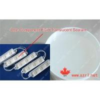 Quality Condensation cure encapsulant and potting compound for sale