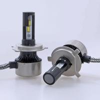 Buy Canbus Function A3 H7 9005 LED Headlight 45W 6000lm / LED Car Light at wholesale prices