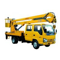 Quality XZJ5065JGK Aerial Work Platform for sale
