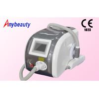 Quality 250W Q Switch Nd Yag Laser Tattoo Removal Machine With 1064nm 532nm 1000mj for sale