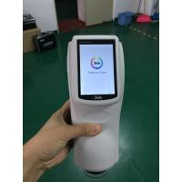3nh NS810 spherical spectrophotometer color difference test machine for color matching