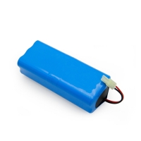 Quality 14.4V 6600mAh Lithium Ion Battery Design with Custom Made Battery Packs for sale