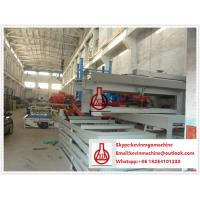 Quality Lightweight Wall Panel Machine, High Density Fiber Cement Board ColdRollFormingMachine for sale