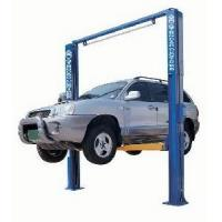 Quality Electric 2 Post Car Lift/Lifter/Elevator With CE and ISO (DTPO709E) for sale