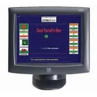 Quality Industrial Flexible Monitor Touch Screen , Waterproof Rugged Hmi Touch Screen for sale
