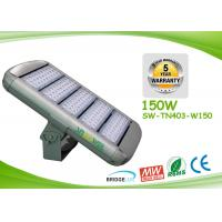 Quality Super Bright LED Tunnel Lighting 150 Watt Led Flood Lights 15000lm Low Lumen Decay for sale