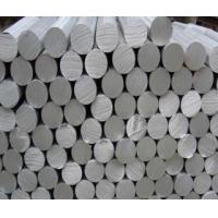 Quality Commercial Vehicles 6082 Aluminum Bar , 6082 T6 Aluminium Tube SGS Approved for sale