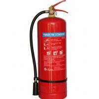 Quality ABC Portable Dry Chemical Fire Extinguisher 12kg For Factory / School CE Approved for sale