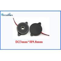 Quality 85dB 23mm Piezo Electric Buzzer Piezoelectric Sensors For Air Conditioning Warning Buzzer sound for sale