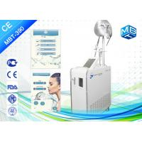 Buy cheap Skin Care 99% Pure Water Oxygen Jet Peel Machine O2 Injection Jet Peel Beauty from wholesalers