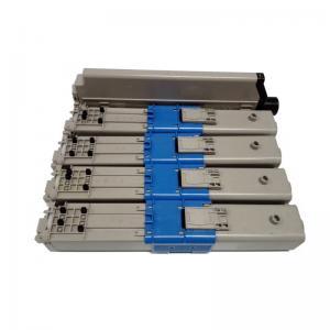 Quality Remanufactured for OKI 44469804/ 44469722/ 44469723/ 44469724 Color Toner Cartridges for sale