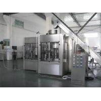 Quality 12000BPH PET Bottle Filling Machine , Drinking Water Treatment Filling Machine for sale
