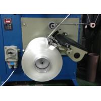 Quality Variable Frequency Cotton Thread Winding Machinenets Ropes Weaving for sale