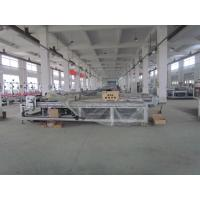 Quality CNC  Automatic Shaped Glass  Cutting Machine for Pentagon / Ploygon Glass Cutting for sale