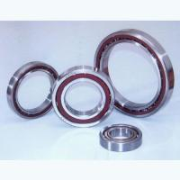 Quality Single Row Angular Contact Ball Bearings 7000AC for sale