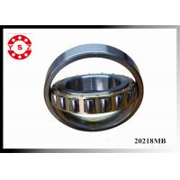 Quality 202 Series Brass Cage Spherical Roller Bearing Single Row 20218MB for sale