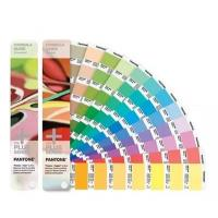 Quality Solid Coated Pantone Color Cards , Paper Material Pantone Color Chart GP1601N for sale