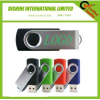 Quality Rotate USB Flash Drive for sale