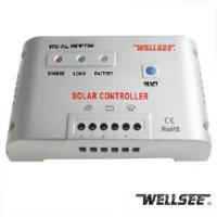 Buy cheap Light Controller Wellsee WS-ALMPPT60 40A 50A 60A from wholesalers
