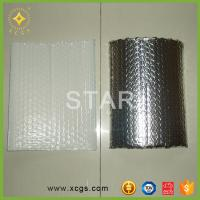 Buy cheap r value aluminum foil insulation roll from wholesalers
