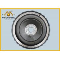 Quality 8976012690 ISUZU Truck Flywheel  , Car Engine Flywheel For FSR34 6HK1 for sale