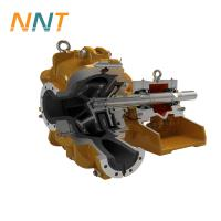 Buy cheap split casing removable linings and impellers slurry pump from wholesalers
