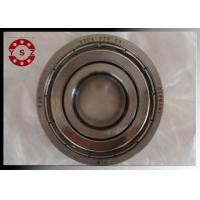 Quality C3 Clearance Deep Groove Ball Bearings P6 Grade 6304 Gearbox Bearings For Retailers for sale