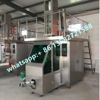 Quality manufacturer of aseptic packaging material, chapter,China paper brick pack aseptic packaging machine for sale
