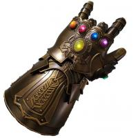 Quality decorative avengers infinity war metal thanos gauntlet 955122 for sale