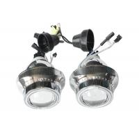 Quality Automotive Projector Lens Headlights , LED Headlight Projector Lens For Cars for sale