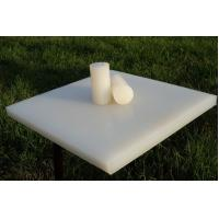 Quality Plastic PVDF Sheet High Toughness Wear Resistant For Chemical Tank for sale