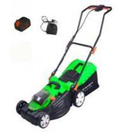 Quality Garden lawn mower  40v - 3500rpm  - high level  - brushless Motor- With the charger for sale