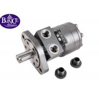 China BlinceOMPH BMPH 400cc 500cc Gerotor Hydraulic Motor 1000rpm High Torque Motor for sale
