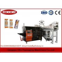 Quality M-Shaped Bag Automatic Rice Noodle Packing Machine with High Quality for sale