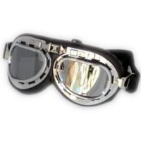 Buy cheap high quality motorcycle goggles with CE top sale from wholesalers