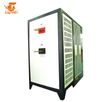 Quality Water Cooling Pulse Periodic Reverse 415V Electrolysis Power Supply for sale